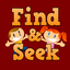 Find & Seek for Android