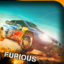 Furious 8 racing game