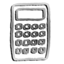 Basic Calculator (25K Installs)