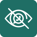WhatsApp media hide - hide whatsapp images, videos, audios, gif and documents