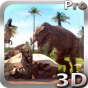 Dinosaurs 3D Pro live wallpaper  (1400$+ in sales)