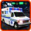 Ambulance Driving Simulator