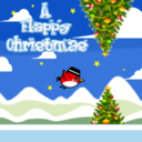 A Flappy Christmas (Christmas Game App)