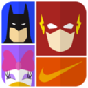 Addictive Android Quiz Game -  2 games in 1 App (Guess the Logos and Guess the Icons) - Huge Potential