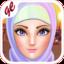 Hijab Styles Make Up Salon
