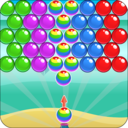 Bubble Shooter game with daily revenue