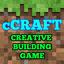 cCraft - Creative Builder