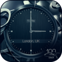Black clock live wallpaper Revenue 200-500/month