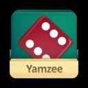 Yahtzee dice game