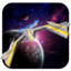 Simple 3D space combat strategy, 48 levels, 12 inventions, all platforms ready