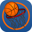 Basket Ball Craze Challenge