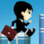 Ponzi Thief - Addictive One Button Action Game!