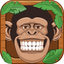 Rolling Monkey Top Chart & Addicting App Source Code + Art Source Files + High Revenue Potential from Ads & Inapps