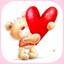 Романтические Открытки на День Святого Валентина