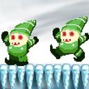Zombie Christmas Nightmare Massacre