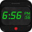Clock for iOS - Access to iPod Library, Wallpaper Exchange, Digital Clock