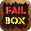 FAIL BOX : Daily Fail