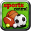 Sports Central (26,000+ downloads)