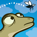 "Hungry Lizards - Atari Remake of ""Frogs and Flies"" (24,000+ downloads since June 2013)"