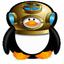 Unique Penguin Game