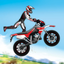 Motocross Pro Rider 2 (200K+ downloads / $5K+ revenue). 4 Apps bundle (iPhone, iPad - paid and free versions)