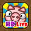 Piggy Bounce! HD Lite