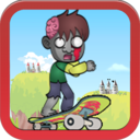 Zombie Surfer Game