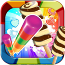 SALE Candy Style Puzzle iOS Pack
