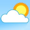Weather app.