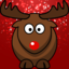 "Popping Reindeers - ""Christmas Chain Reaction Puzzle"""
