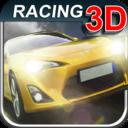 Unity 3D Fast Car Racing