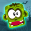 Candy Crush style Zombie Game