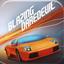 cool racing game app(900download/month)