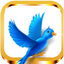 ###$550 from ads Chi-Ching  High Quality Flappy  TWITTER  Bird type game IOS TOP FLAPPY TWITTER  WITH TWIST#GET IN THE GAME OF APPS NOW AND STAY HERE! Steve Job's RELIEVE  ACT MAY NOT BE HERE FOREVER!