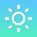Weather Today- Beautiful Weather App with catchy & easy remembarable app name
