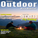 Outdoor Magazine App