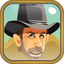 Flappy Baby Texas Ranger - Addictive flappy bird Chuck Norris theme