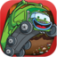 A City Garbage Truck Driver Kids Crazy Race Game FULL VERSION