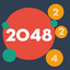 2048 - Maths Puzzle Game