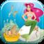 A Mermaid Princess Underwater World FULL VERSION