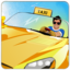 New York Cab - Endless 3D runner game