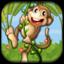 A Swing Monkey World Zoo Jungle Tap And Bounce Pro
