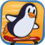 A Super Penguin Wings Joyride flying Race Game Free