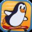 A Super Penguin Wings Joyride flying Race Game Pro
