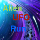 Alien UFO Run ( Addictive & Fun )
