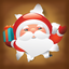 Santa Jump Snowball Rotation Frenzy - Best Game For Christmas Free