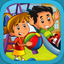 AAA³ At The Playground - Preschool Games For Free